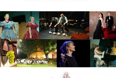 dès le 1er juillet début le 11ème Festival du Domaine de la Tour