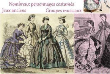 Journée Européenne du Patrimoine 29 septembre 2019