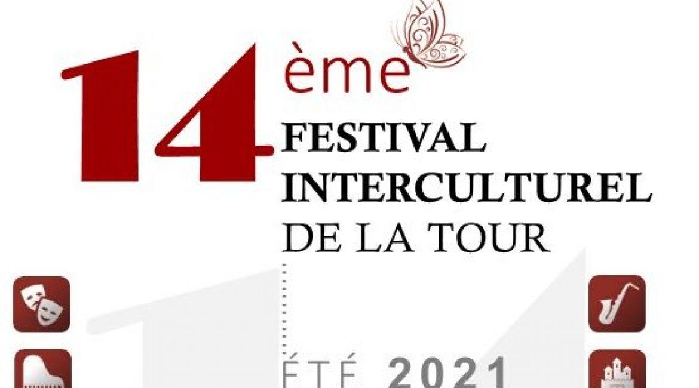14ème Festival Interculturel de la Tour, été 2021